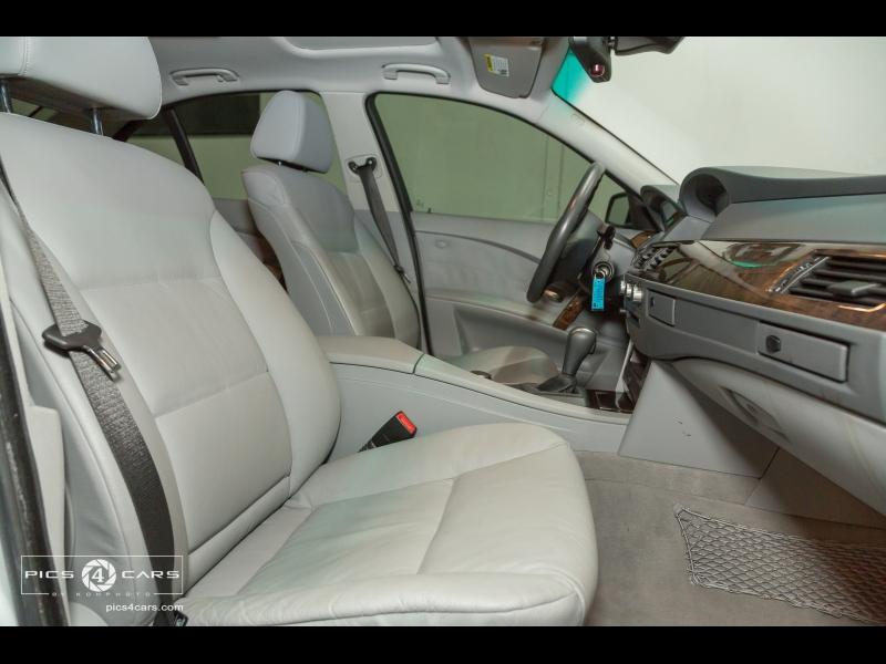 BMW 525i *Only 47k* 2005 price $9,999