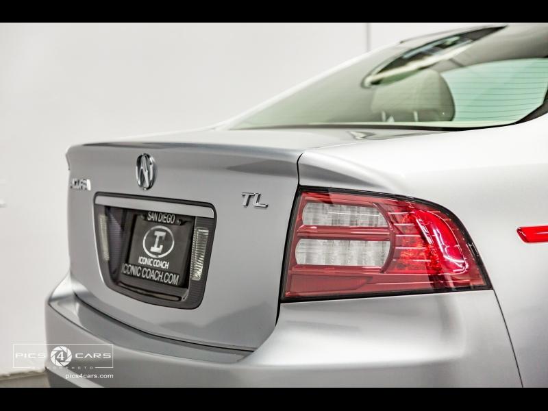 Acura TL 2008 price $11,250