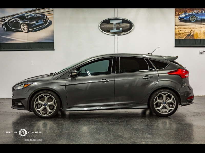 Ford Focus ST *Manual* 2016 price $10,488