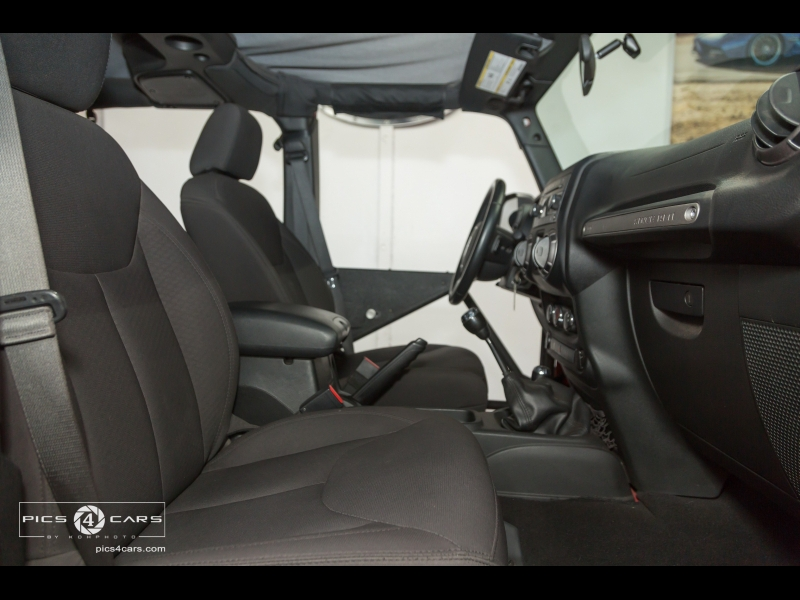 Jeep Wrangler JK Unlimited 2018 price $29,988