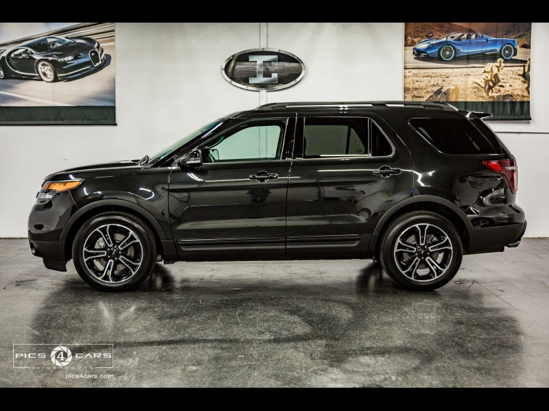 Ford Explorer 4WD 2015 price $18,688