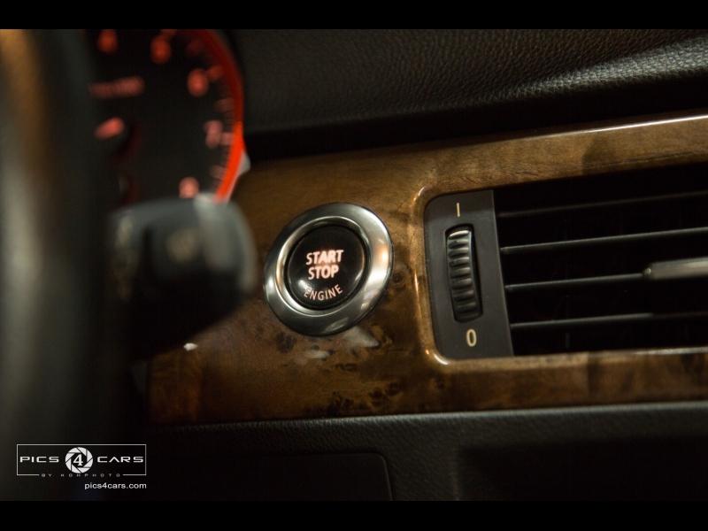 BMW 335I *Hardtop Convertible* 2007 price $8,888