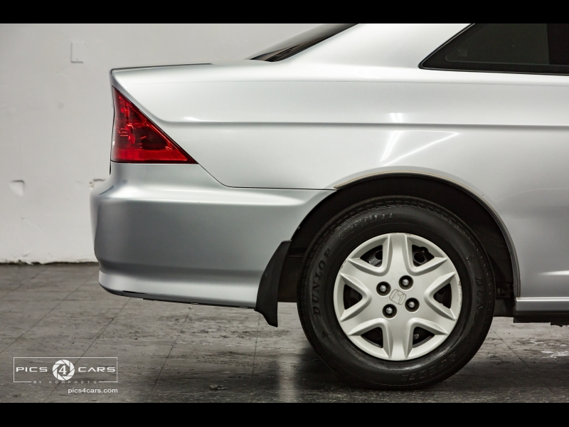 Honda Civic Coupe *1-Owner* 2004 price $7,888