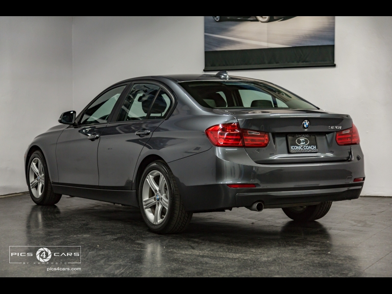BMW 320i * 1-Owner* 2014 price $10,788
