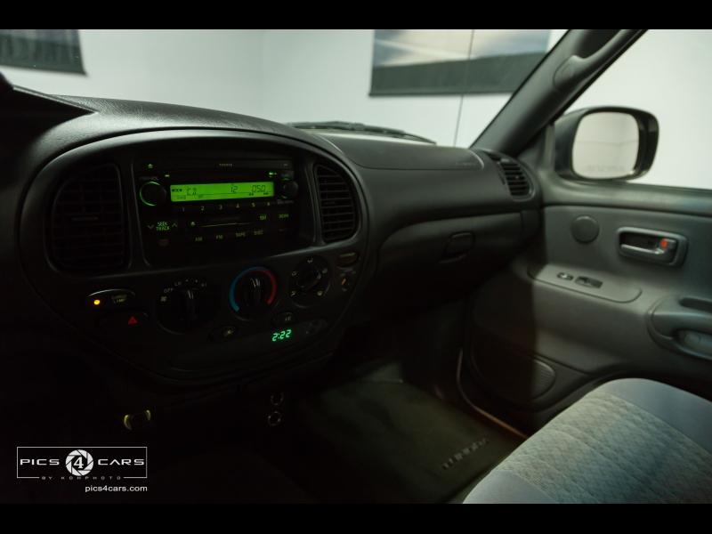 Toyota Tundra 2004 price $19,988