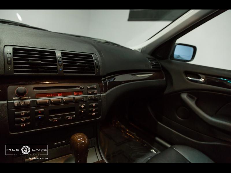 BMW 325i Sedan 2004 price $6,688