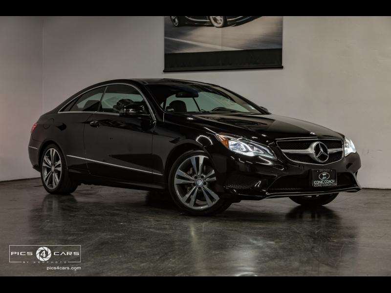 Mercedes-Benz E-Class 2014 price $16,988