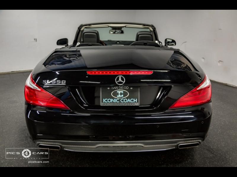 Mercedes-Benz SL-Class 2013 price $29,888