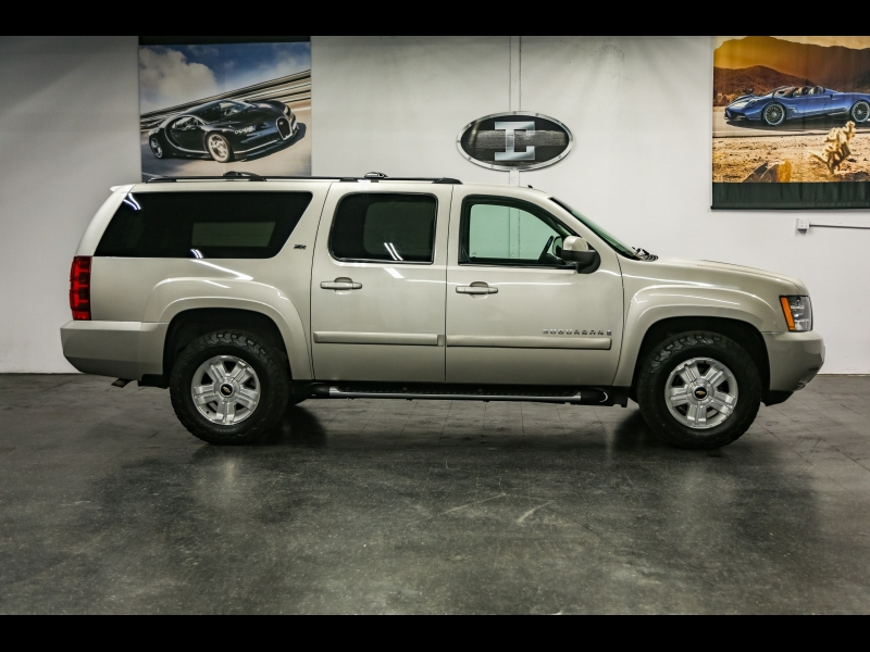 Chevrolet Z71 Package 2009 price $12,988