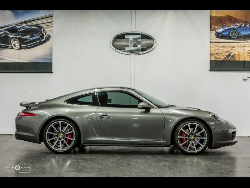 Porsche 911Carrera 4S Coupe *PDK* 2014 price $69,988