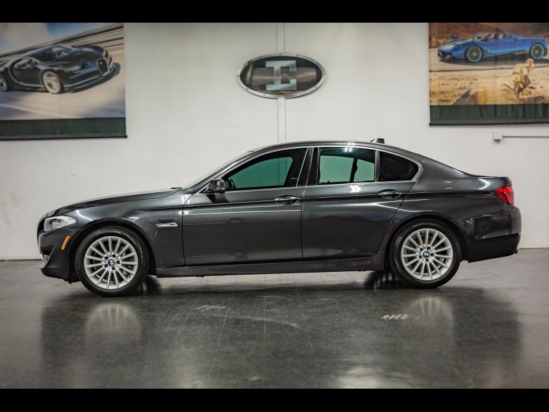 BMW 535i 2011 price $14,999