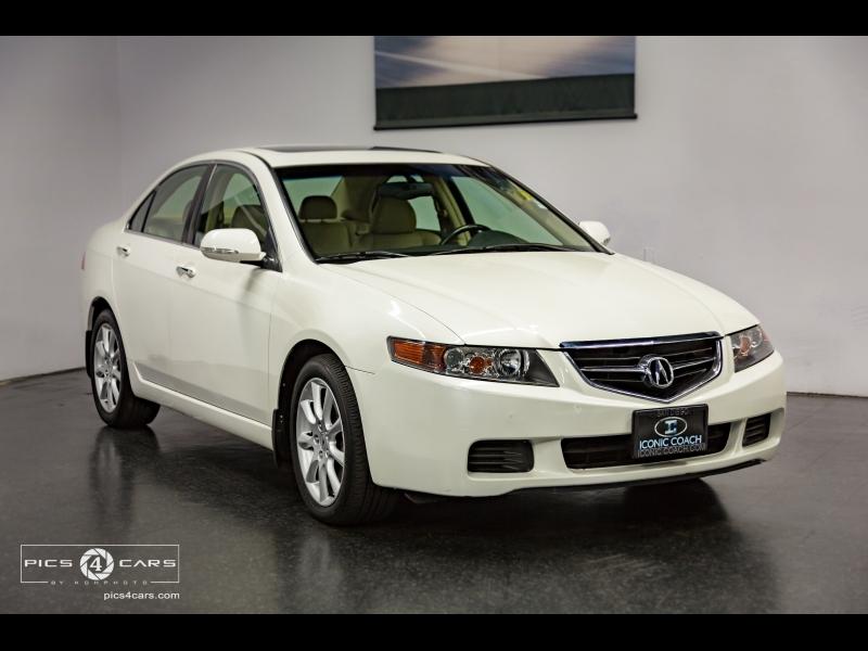 Acura TSX *~ 1-Owner ~* 40K Miles * 2005 price $10,888