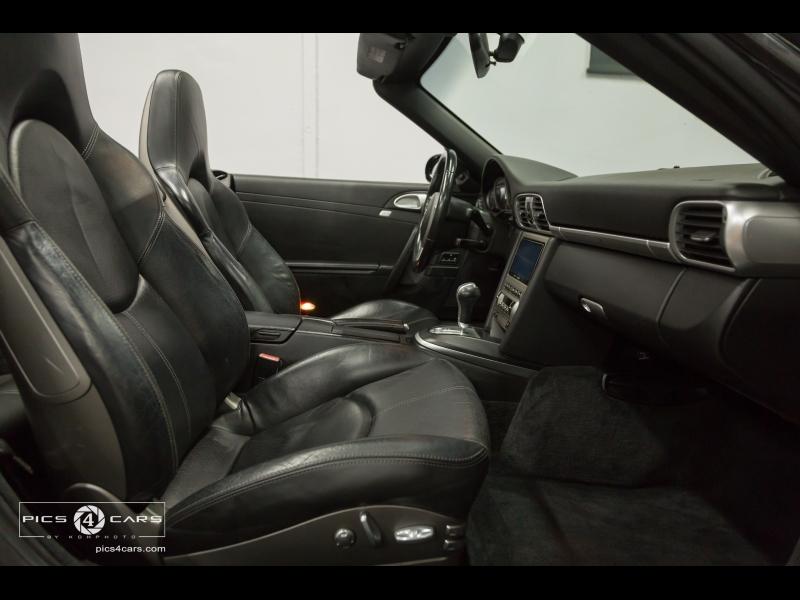 Porsche 911 CARRERA S Cabriolet 2006 price $32,999