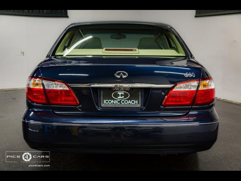 Infiniti I30 *Luxury Pkg* 2001 price $6,888