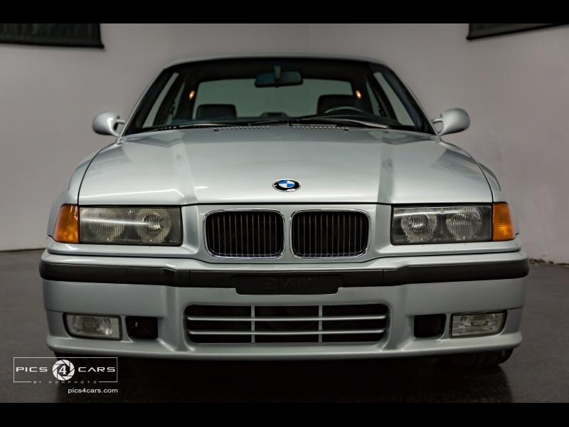 BMW M3 1995 price $17,999