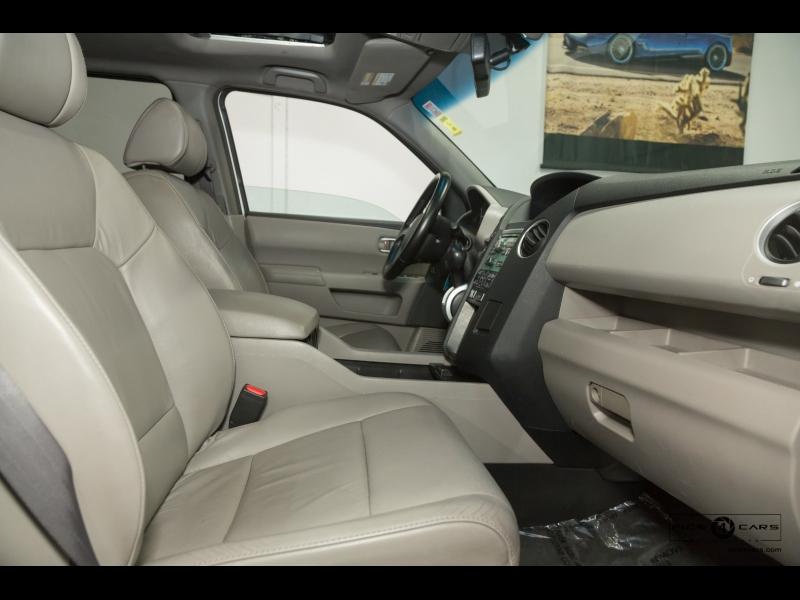 Honda Pilot 2010 price $12,888