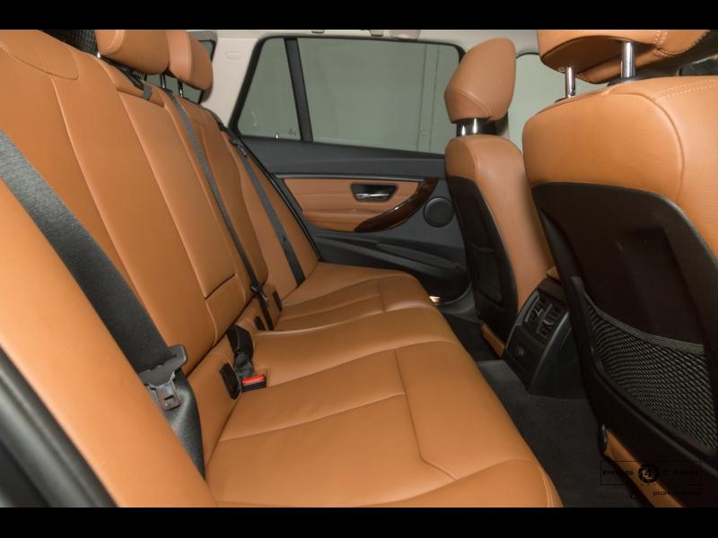 BMW 328d xDrive AWD *Sports Wgn* 2014 price $20,999