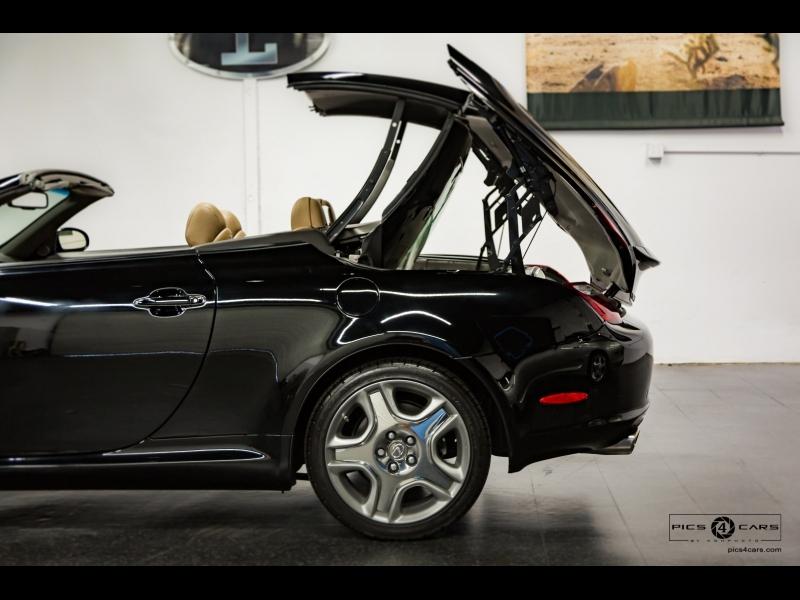 Lexus SC 430 2007 price $27,999