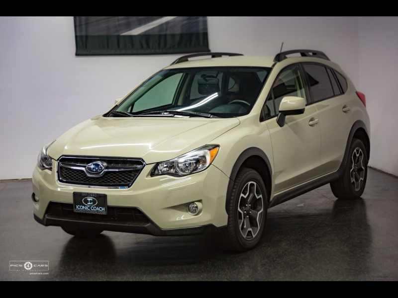 Subaru XV Crosstrek 2013 price $13,888