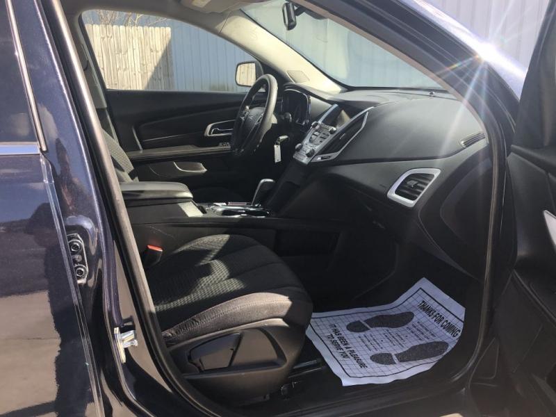GMC TERRAIN 2015 price $13,995