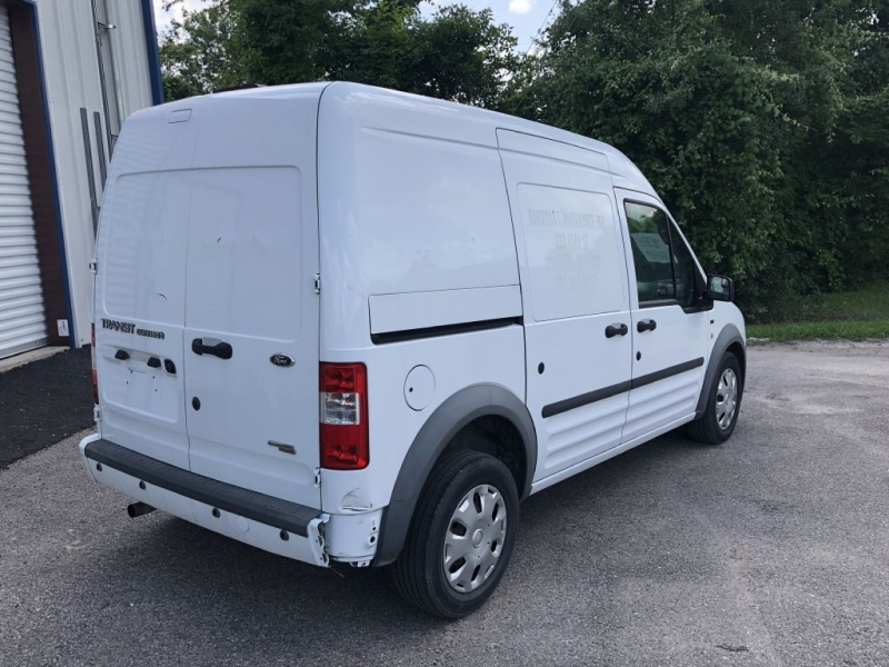 FORD TRANSIT CONNECT 2013 price $8,995