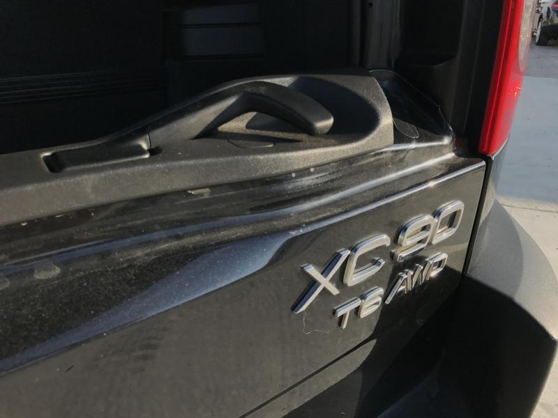 VOLVO XC90 2004 price $3,500