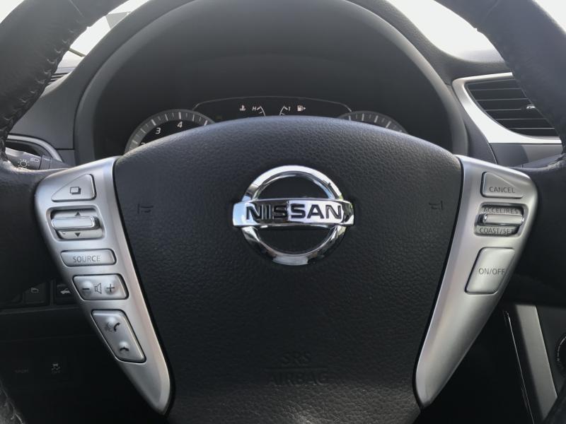 NISSAN SENTRA 2015 price $6,500