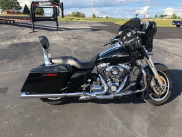HARLEY DAVIDSON Other 2010