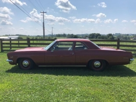 Chevrolet Other 1966