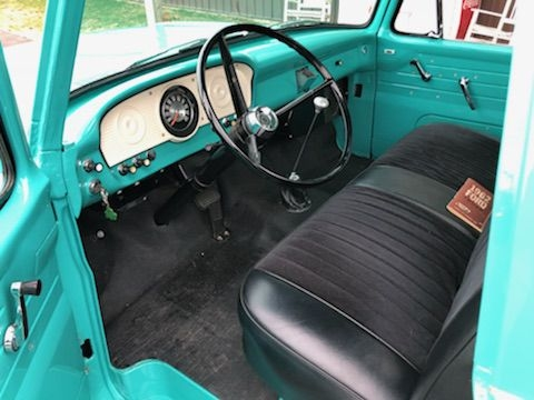 FORD F100 1962 price $23,900