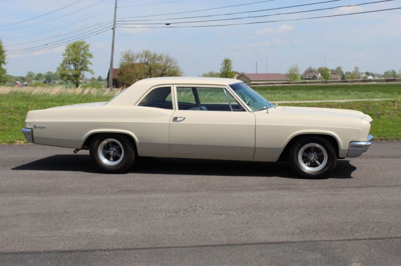 Chevrolet BISCAYNE 1966 price $32,900