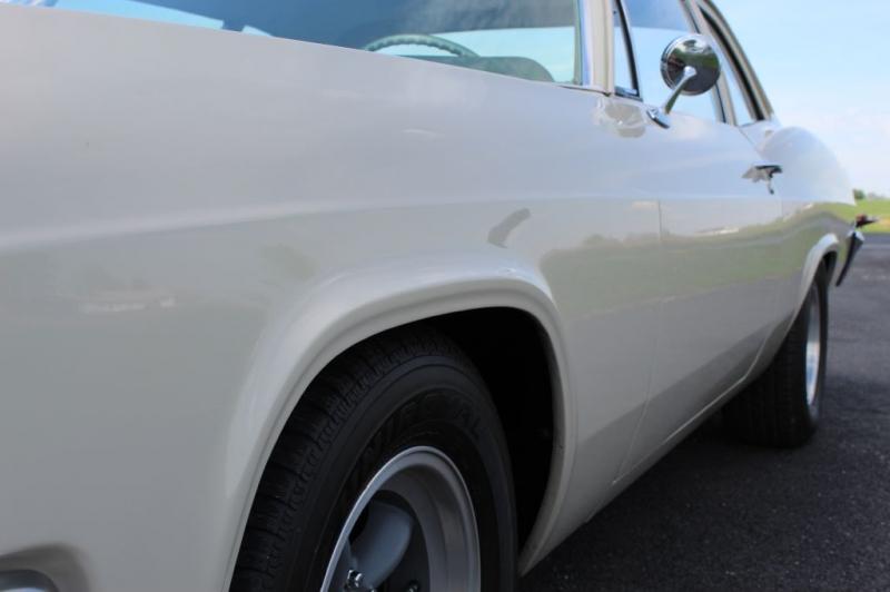 Chevrolet BISCAYNE 1966 price $32,900