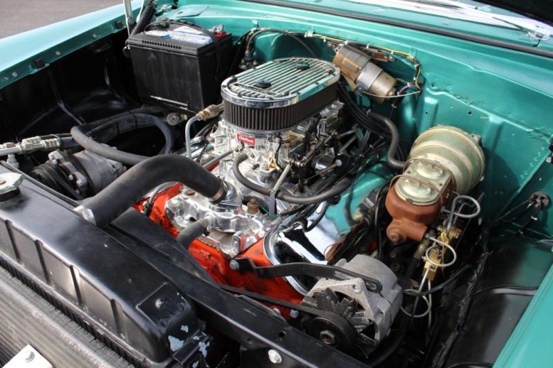 Chevrolet 210 1955 price $64,900