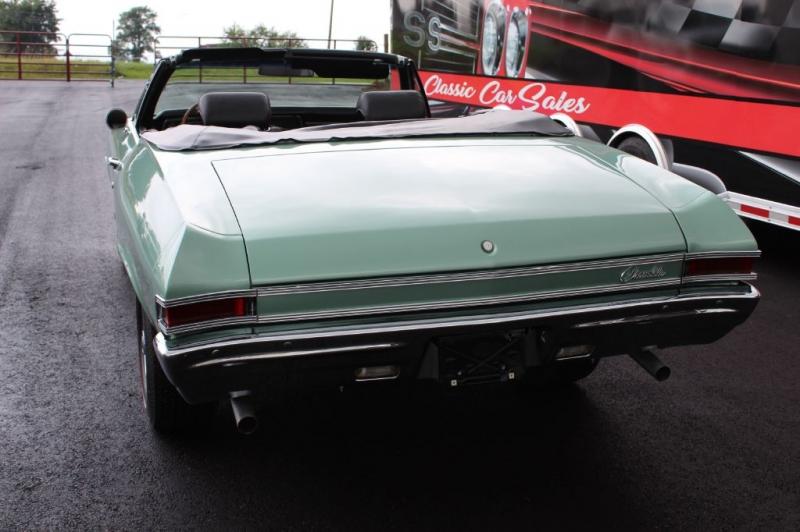 Chevrolet Chevelle 1968 price $29,900