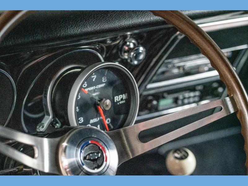Chevrolet CAMARO 1967 price $41,900