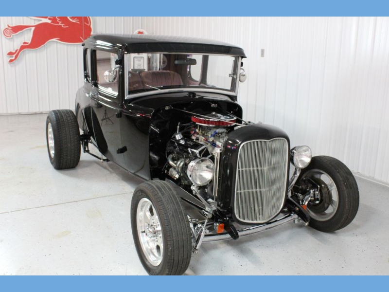 Ford MODEL A 1930 price $25,900