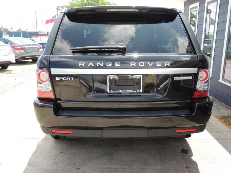 LAND ROVER RANGE ROVER SPO 2013 price $20,500