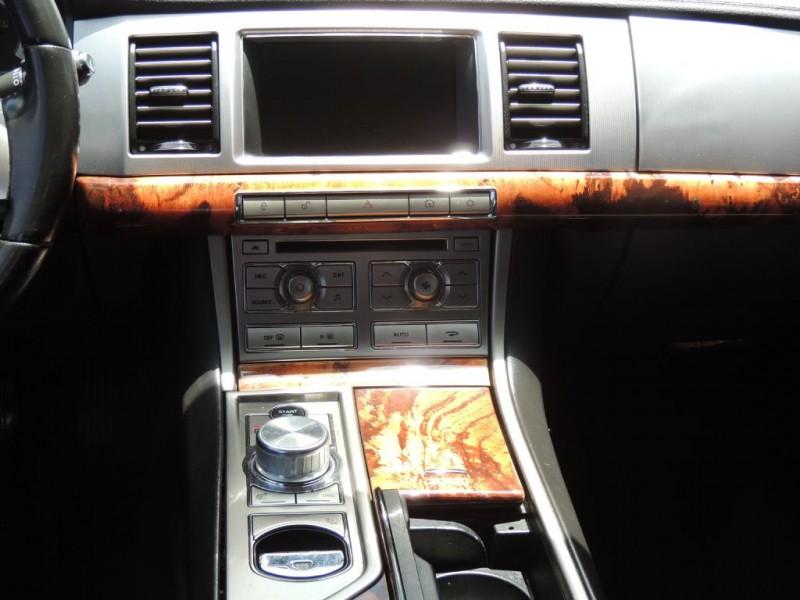 JAGUAR XF 2009 price $6,400