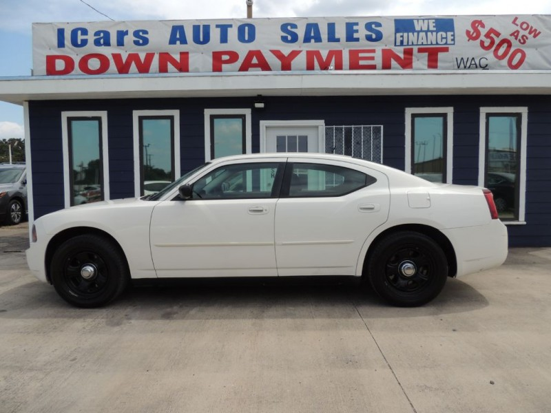 DODGE CHARGER 2008 price $5,995