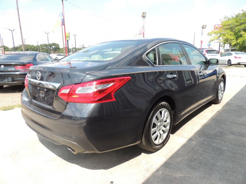NISSAN ALTIMA 2016 price $10,995