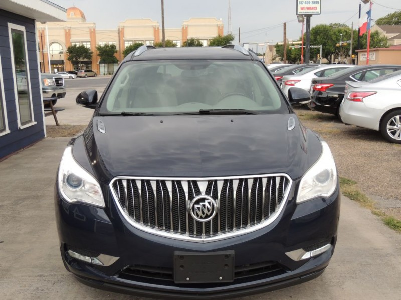 BUICK ENCLAVE 2015 price $12,995