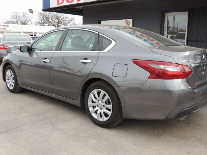 NISSAN ALTIMA 2018 price $12,995