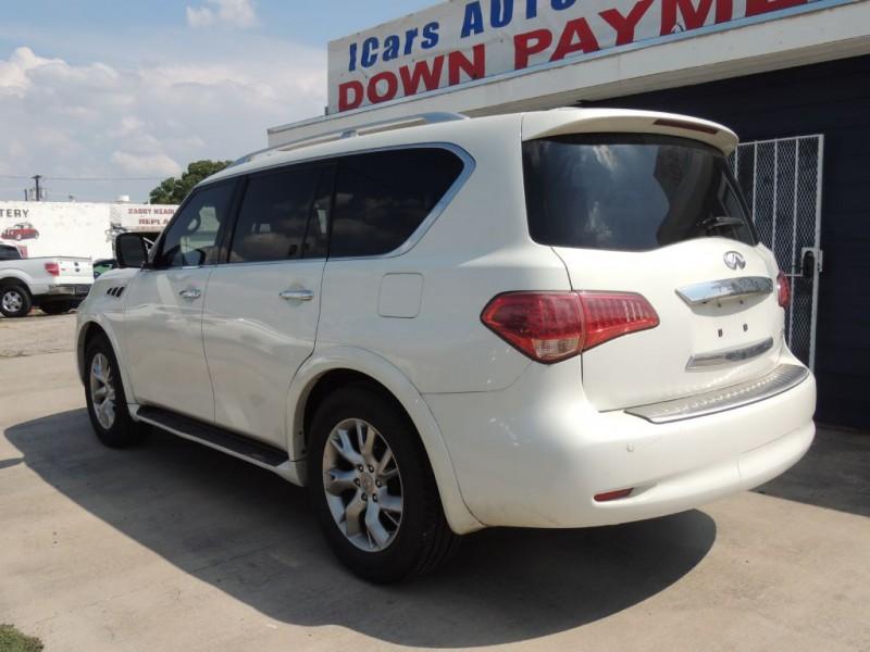 INFINITI QX56 2011 price $16,995