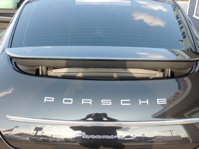 PORSCHE PANAMERA 2013 price $36,995