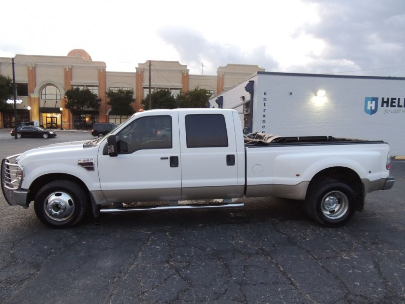 FORD F350 2009 price $16,995