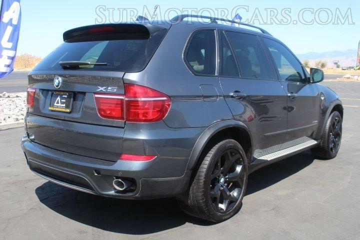 BMW X5 2012 price $7,950