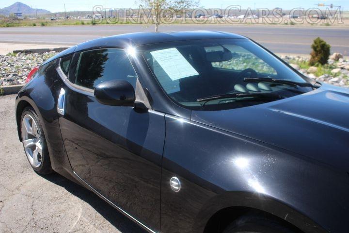 Nissan 370Z 2011 price $4,950