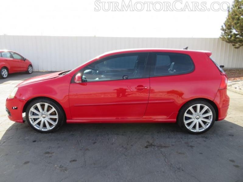 Volkswagen R32 2008 price $2,950
