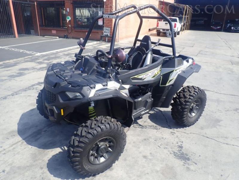 - ACE 900 XC 2017 price $11,950