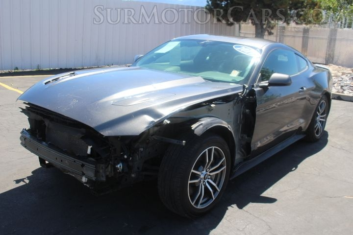 Ford Mustang 2017 price $9,950